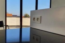 Installation électrique cuisine à Mouscron