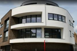 Nouvelle construction 5 appartements à Mouscron